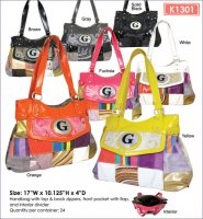 G-Style Wholesale Shoulder Bag - K1301
