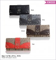 G-Style Wallet - KW333