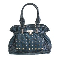 Blue Fashion Shoulder Handbag - JP2722