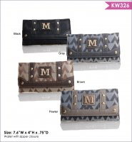 M-Style Wallet - KW326