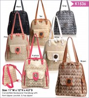 M-Style Wholesale Backpack - K1536