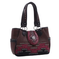 Brown 'Real Tree' Aztec Handbag - MJ6805