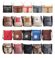Messenger Bag Lots