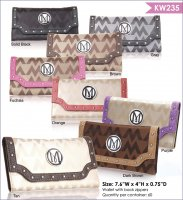 M-Style Wallet - KW235