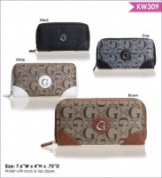 G-Style Wallet - KW309