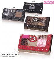 G-Style Wallet - KW263