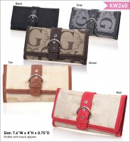 G-Style Wallet - KW260