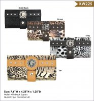 G-Style Wallet - KW225
