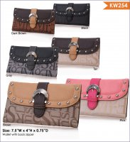 M-Style Wallet - KW254