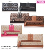 M-Style Wallet - KW253