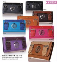 M-Style Wallet - KW239