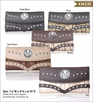 M-Style Wallet - KW230