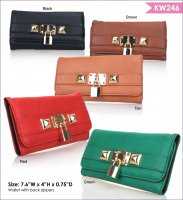 M-Style Wallet - KW246