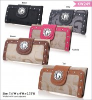 G-Style Wallet - KW249