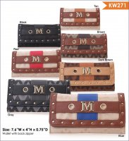 M-Style Wallet - KW271