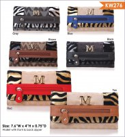 M-Style Wallet - KW276