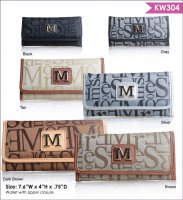 M-Style Wallet - KW304