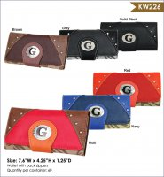 G-Style Wallet - KW226