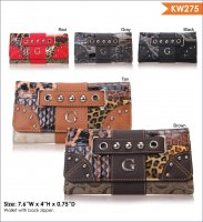 G-Style Wallet - KW275