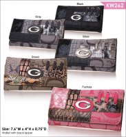G-Style Wallet - KW262