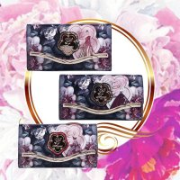 """Queen Lady"" Collections Wallet - BGW8682"