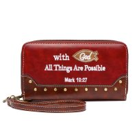 55e520c088f9 Bible Verse Handbags : Wholesale Handbags | Fashion Accessories ...