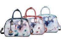 Princess Mermaid Silde-On Duffel Bag - BEO6977