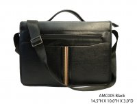 Black Men Carrying Case AMC005-1