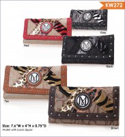 M-Style Wallet - KW272