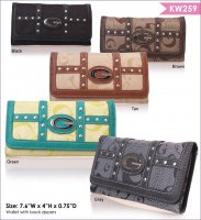 G-Style Wallet - KW259