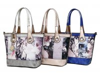 Arosa Blossom Time Handbag - BB9018