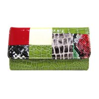 Green G-Style Wallet - MW106
