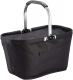 Black Collapsible Insulated Thermal Picnic Basket - ETPB