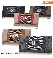 G-Style Wallet - KW273