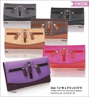 M-Style Wallet - KW238