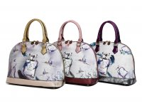 """Arosa Fragrance"" Collections Handbag - BD8914"