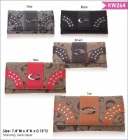 G-Style Wallet - KW264