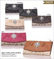 M-Style Wallet - KW229