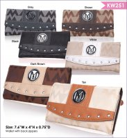 M-Style Wallet - KW251