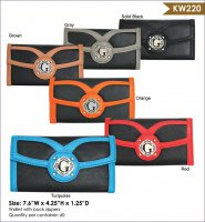 G-Style Wallet - KW220