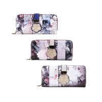 Arosa Blossom Time Wallet - BBW8686
