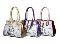 """Arosa Fragrance"" Collections Handbag - BD8609"