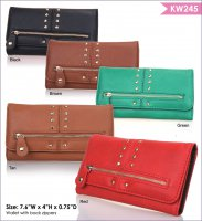 M-Style Wallet - KW245