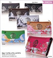 M-Style Wallet - KW236