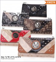 M-Style Wallet - KW274
