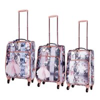 Arosa Blossom Time Carry-On Luggage - BBL6999