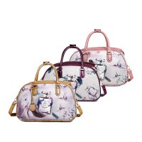 Arosa Princess Mermaid Silde-On Duffel Bag - BDO6977