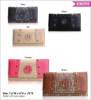 G-Style Wallet - KW295