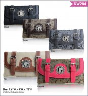G & M-Style Wallets