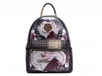 "Black Arosa ""Queen Lady"" Collections Backpacks - BGB8318"